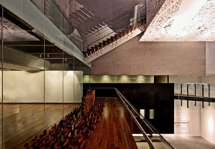 Cortesía de Arditti + RDT Arquitectos