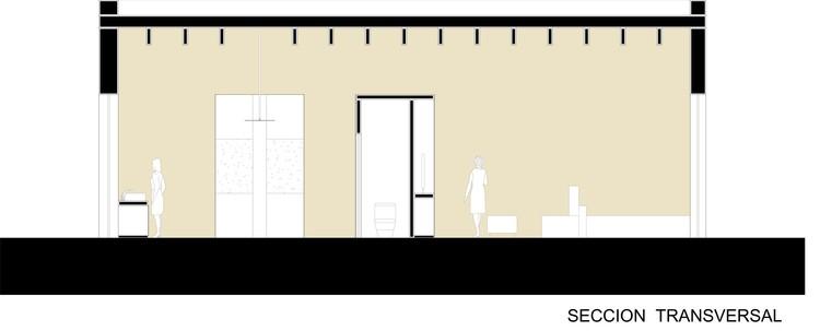 Corte Habitación