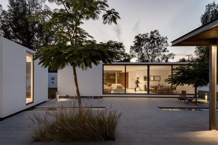 Casa 4.1.4 / AS/D Asociación de Diseño, © Rafael Gamo