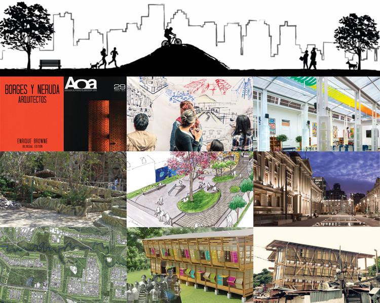 """XIII Bienal Internacional de Arquitectura de Costa Rica premia 16 obras que """"Mejoran la calidad de vida"""", Cortesía de XIII Bienal Internacional de Arquitectura de Costa Rica"""