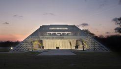 TecniA Biotechnology Institute / Augusto Quijano Arquitectos