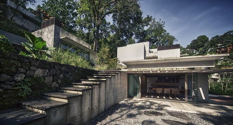Casa Maza / CHK arquitectura, © Yoshihiro Koitani
