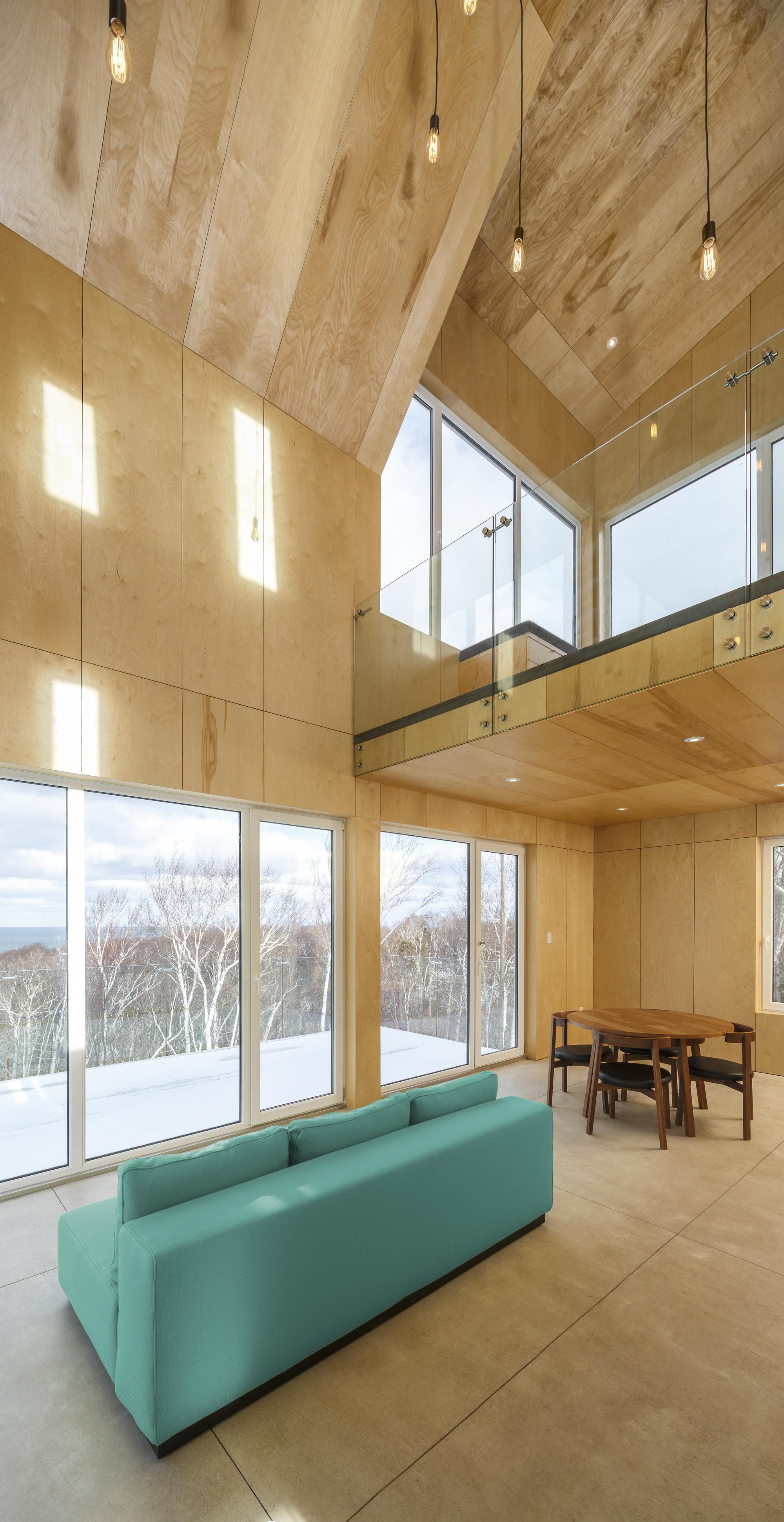 Rabbit Snare Gorge Omar Gandhi Architect Design Base ArchDaily   Home Design  Base