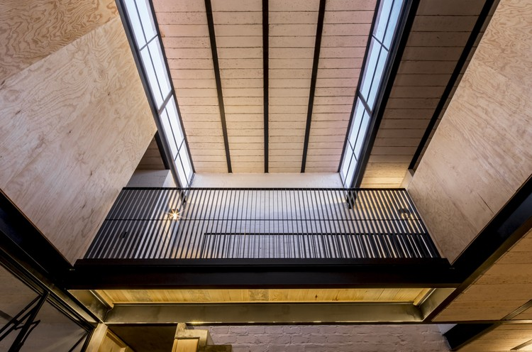 Casa RR / Delfino Lozano, © César Béjar