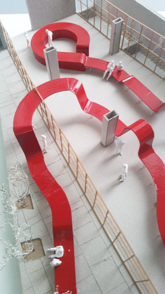 Cortesía de Yupana Arquitectos