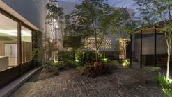 CR House / CoA Arquitectura