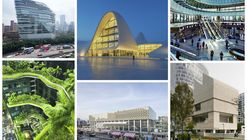 RIBA Announces Longlist of 30 Buildings for Inaugural International Prize