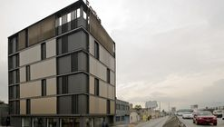 Renovation of México Fortius Office Building / ERREqERRE Arquitectura y Urbanismo