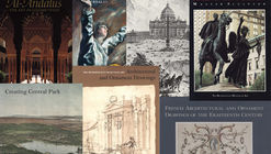 7 Free Architectural History Books You Can Download From The Met