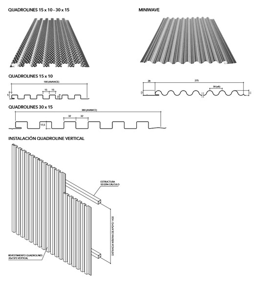 Quadroline / Miniwave
