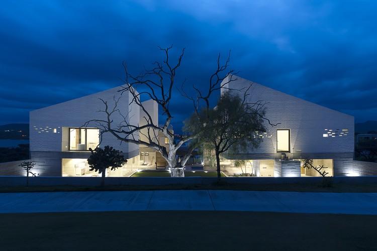 Datri & Dasa House / [mavarq] , © Jaime Navarro