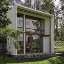 Casa La Merced / Emilio López Herrera