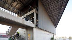 Edificio de Logística, Ventas y Marquesina de Expedición / Bastias|Cardemil arquitectos + Sabbagh Arquitectos