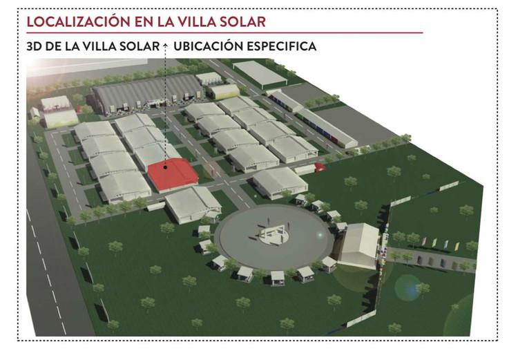 Cortesía de CALICIVITA TEAM/Pontificia Universidad Javeriana Cali, Universidad Icesi