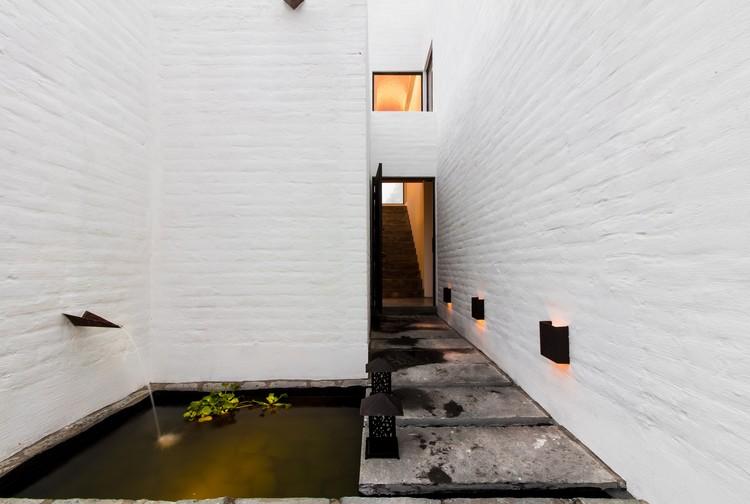 © Fabrica de Arquitectura (Miguel Valverde Hernández y Helmer Murayama Caro)