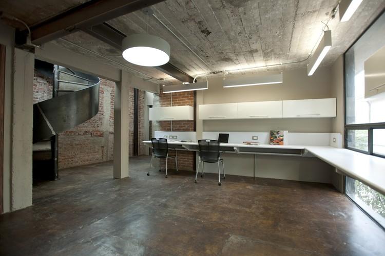 Oficinas Reforma / Paola Calzada Arquitectos, © Jaime Navarro