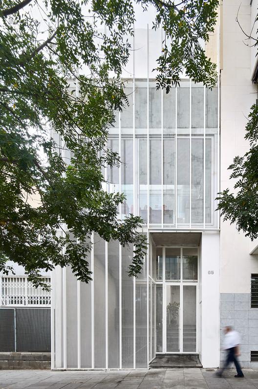Isa & David House / Pepe Gascón Arquitectura , © José Hevia