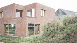 House CM / Bultynck Kindt architecten