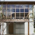 Module Grid House  / Tetsuo Yamaji Architects