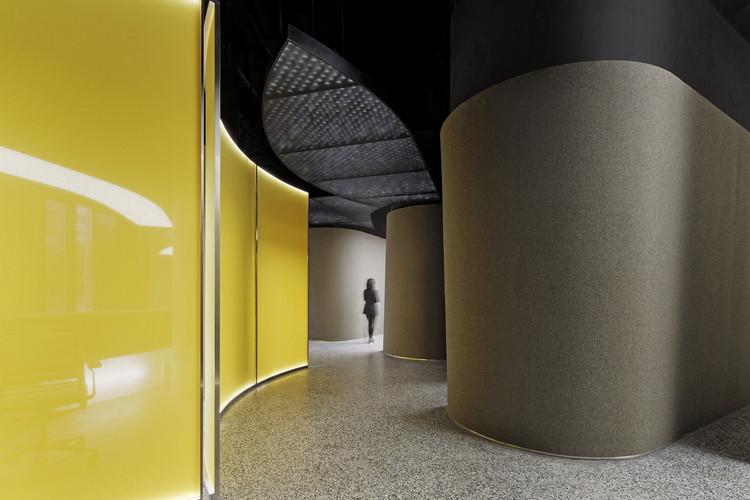 Poly ShowRoom / waa (we architech anonymous), © Hu Wenjie