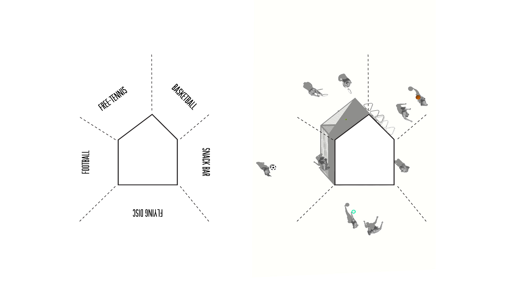 Gallery of undefined playground b u s architecture 27 for Architecture zoning diagram