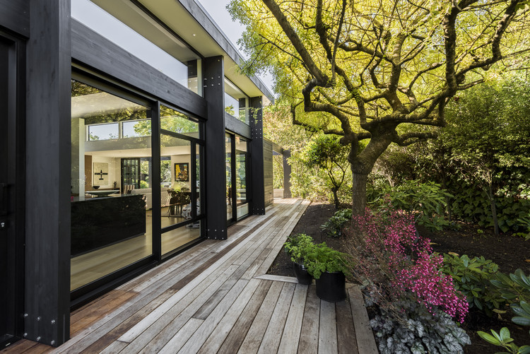 Bradnor Road / Cymon Allfrey Architects Ltd, © Stephen Goodenough