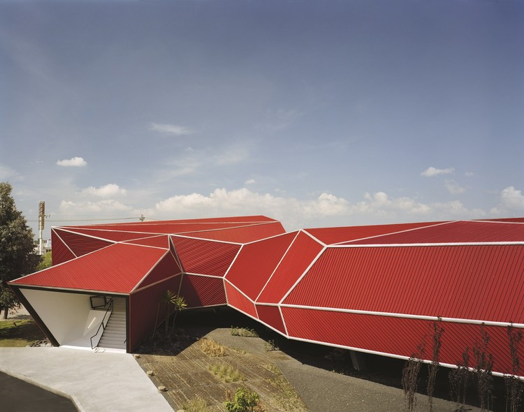 Nestlé Museo del Chocolate / Rojkind Arquitectos, © Rojkind Arquitectos. Photo: Paul Rivera