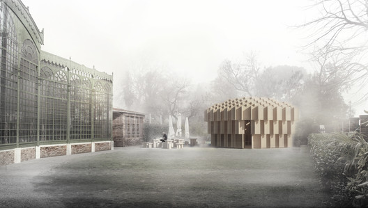 ?The Forests of Venice? Selected as Collateral Event for the 2016 Venice Biennale