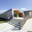 Ampliación de escuela infantil en Zubieta / Estudio Urgari