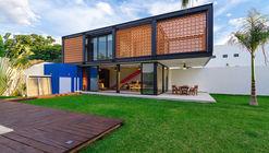 Loft G / Punto Arquitectónico