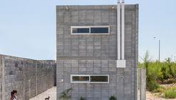 Box House / S-AR stación-ARquitectura + Comunidad Vivex