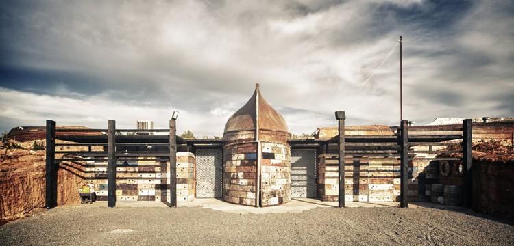 Vinícola Vena Cava  / TAC Taller de Arquitectura Contextual , © Yoshihiro Koitani