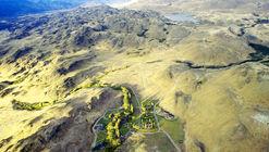 Parque Patagonia: el legado arquitectónico de Douglas Tompkins en el Valle Chacabuco