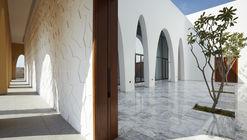Al Warqa'a Mosque  / ibda design