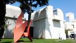 Clásicos de Arquitectura: Fundación Joan Miró / Josep Lluís Sert