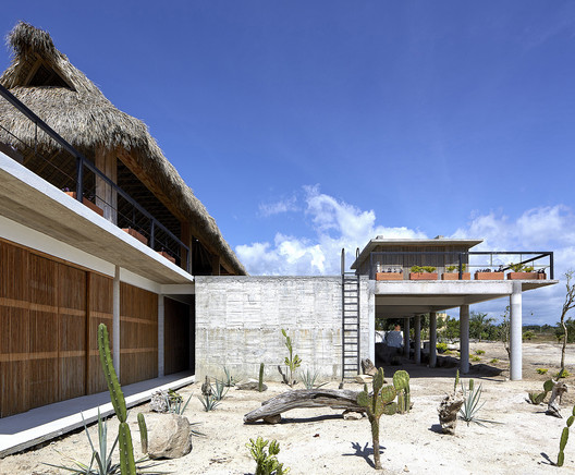 Cal House / BAAQ'