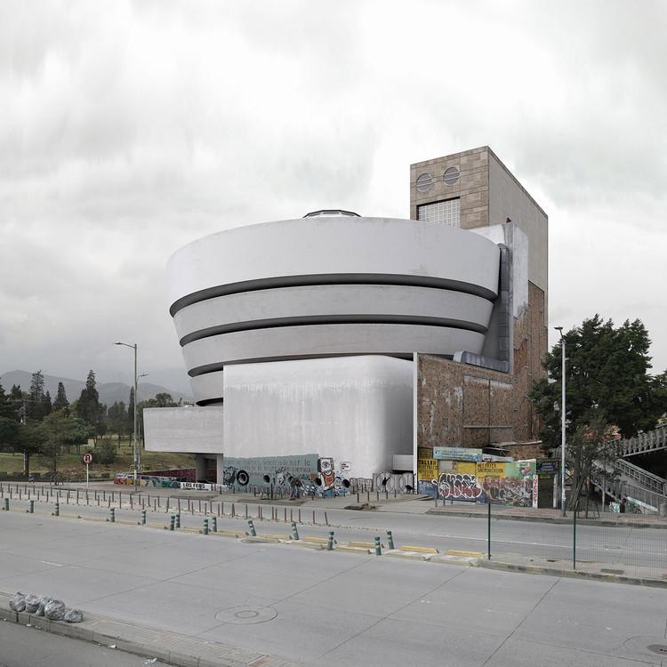Molinos. Image © Víctor Enrich