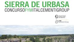 Concurso de proyectos FYM Italcementi Group: mirador en en la Sierra de Urbasa