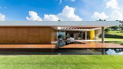 RPII Residence / Gustavo Arbex