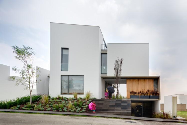 Valna House / JSa Architecture, © Rafael Gamo