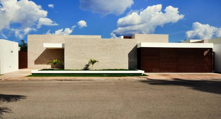 Casa rajuela mu oz arquitectos archdaily m xico for Arquitectos en cordoba