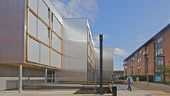 50 Modular Timber Apartments / PPA architectures