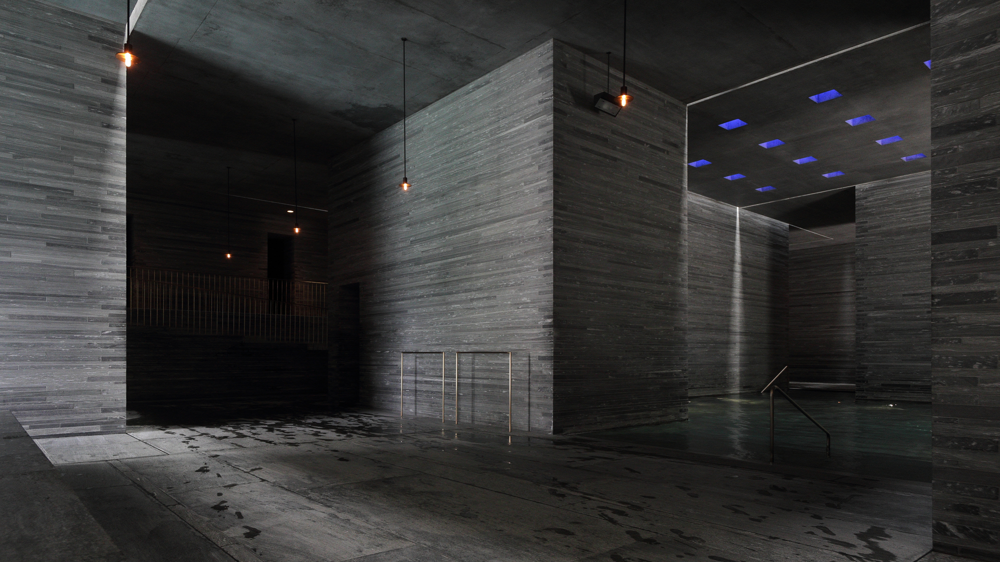 diffused light architecture - photo #37
