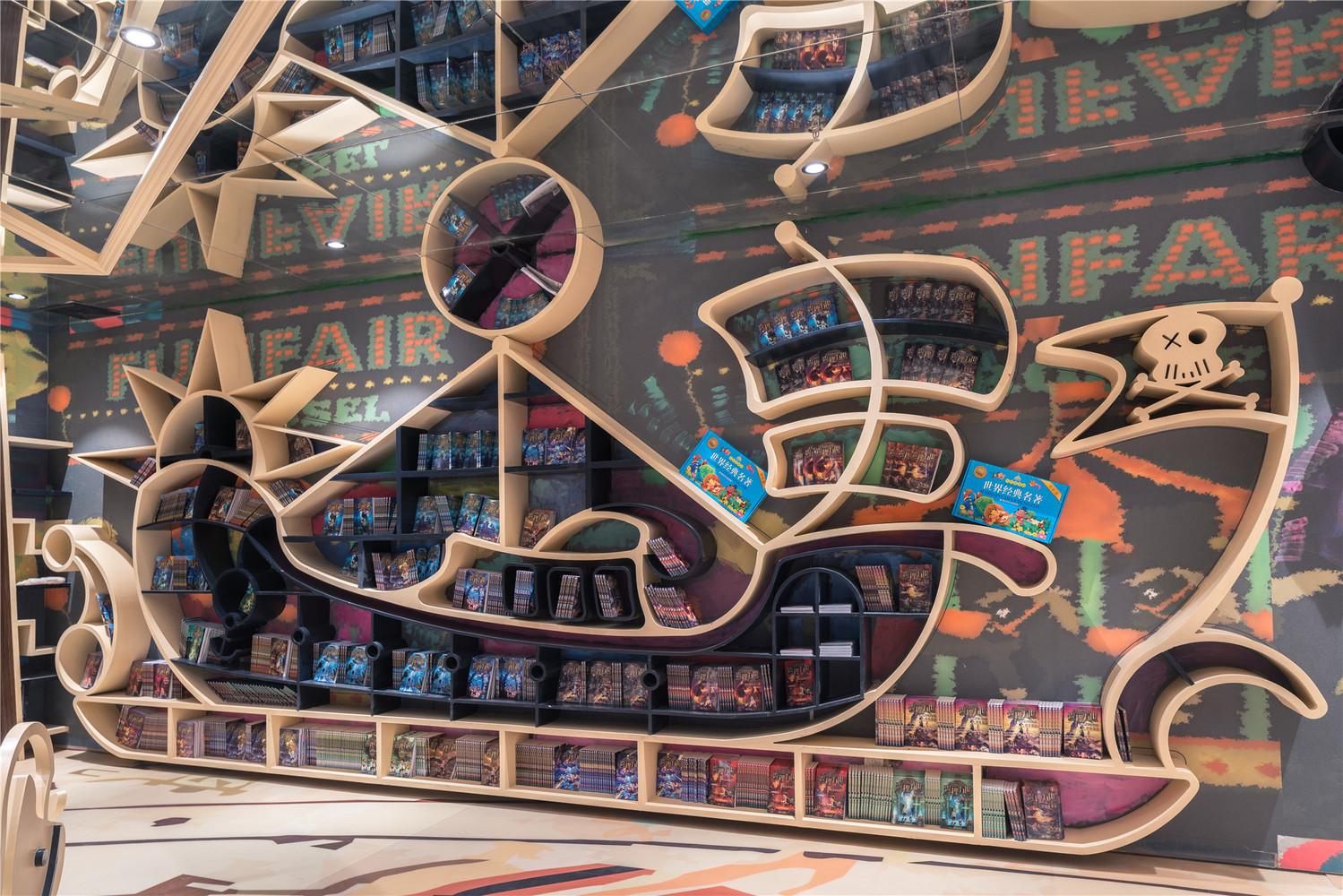 Hangzhou Zhongshuge Bookstore / XL-MUSE, © Shao Feng