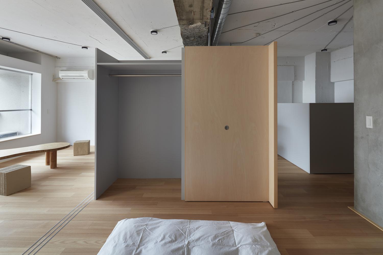 Small Laundry Renovations Gallery Of Interior Renovation In Tokyo Frontofficetokyo 1