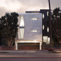 Garrison Residence / Patrick Tighe Architecture