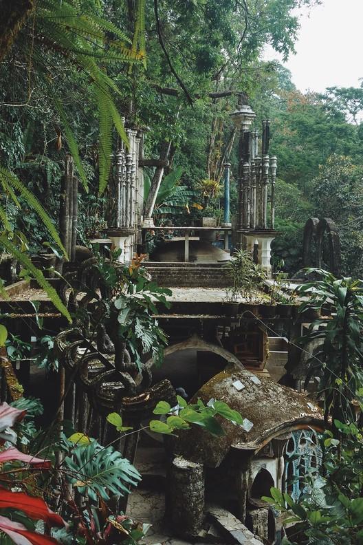 Xilitla m xico el jard n surrealista de edward james for Jardin xilitla