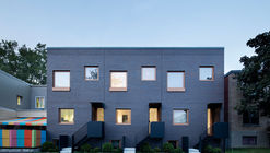 Marquette Residence  / NatureHumaine