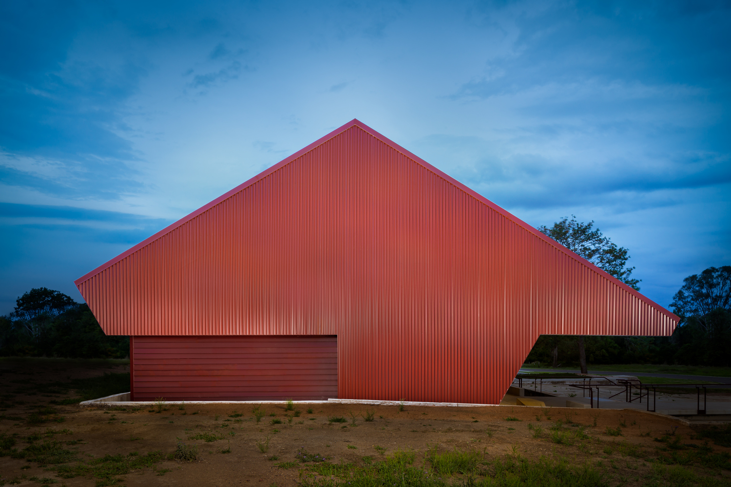 The Condensery / PHAB Architects