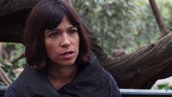 Rozana Montiel: 'La arquitectura tiene que ver con una construcción social'